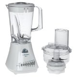 Hamilton Beach 52654 Blender/Food Processor Combo