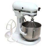 Factory-Reconditioned RRK5A KitchenAid Heavy-Duty Mixer
