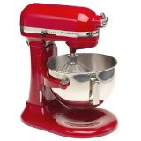 Factory-Reconditioned KitchenAid RKG25H0XER Professional HD 5-Quart Stand Mixer