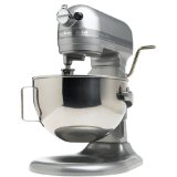 KitchenAid KV25GOX Professional 5 Plus Series
