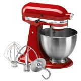 KitchenAid KSM95 4.5-QT Ultra Power Stand Mixer