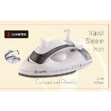 Smartek ST-10 Travel Iron with Steam