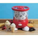 Back to Basics Model K6116 Disney Ice Cream Maker