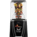 Blendtec Q-Series Sound Reduction Blender: 20 Amps