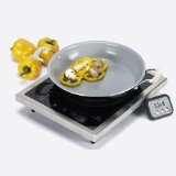 Magneflux #3960 Portable Induction Cooktop