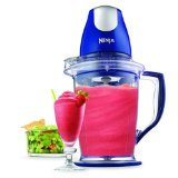 Ninja Quad Blade Food & Drink Maker