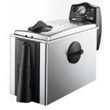 DeLonghi D455DZ Dual Zone 3-Pound Capacity Deep Fryer