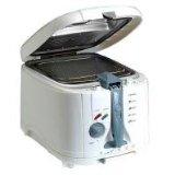 Maxi-Matic EDF-888XT Elite Cuisine 5-Quart Cool Touch Deep Fryer
