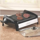 DeLonghi BG35 Healthy Indoor Grill