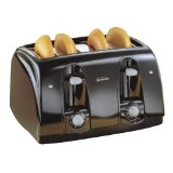 Sunbeam 3911 4-Slice Wide Slot Toaster