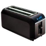 T-Fal TT6802002 4-Slice Digital Toaster