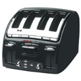 T-Fal 5332002 Classic Avante 4-Slice Toaster