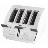 T-Fal TT7460002 Avante Deluxe 4-Slice Toaster