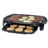 Oster Griddle with Warming Tray
