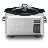 Cuisinart PSC-400  4 Quart Programmable Slow Cooker