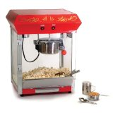 Maxi-Matic EPM-450 Elite 4-Ounce Old Fashioned Table Top Popcorn Popper