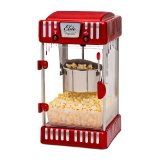 Maxi-Matic EPM-250 Elite 2-1/2-Ounce Table Top Retro Style Popcorn Popper