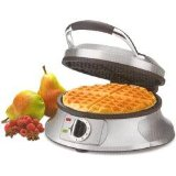 Cuisinart WAF-R Traditional Waffle Iron