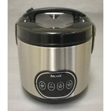 Aroma ARC-998 16-Cup Cool Touch Digital Rice Cooker