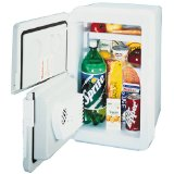 Koolatron P65 Kargo Kooler Mini Travel Refrigerator