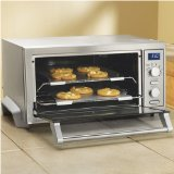 Delonghi DO1289 Esclusivo Convection Toaster Oven