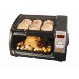 T-Fal OT8085002 Avante Elite Convection Toaster Oven