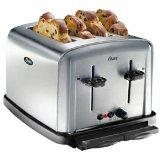 Oster Model 6334 4-Slice Toaster