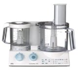 Braun CombiMax K 700 Vital Food Processor Center