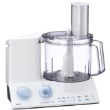 Braun 600 Watt 581833 Food Processor