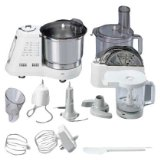 220 Volt Braun 950 Watt Kitchen Center
