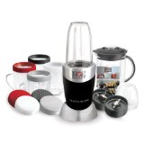 Magic Bullet 7921 Platinum Pro 20-Piece Set