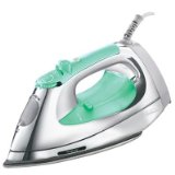 Sunbeam 3059 Simple Press Iron with Stainless Soleplate and Auto-Off