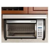 4 Slice Under Counter Toaster Oven by Applica
