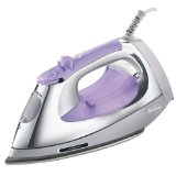 Sunbeam 3056 Simple-Press Iron with Automatic Shut-Off