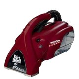 Dirt Devil M08245X Power Reach Hand Vac