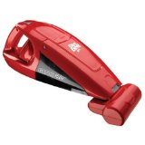 Dirt Devil BD10165 Gator Energy-Star 15.6-Volt Cordless Handheld Vacuum Cleaner with Detachable Brushroll