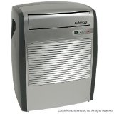 8,000 BTU Portable Air Conditioner by Koldfront
