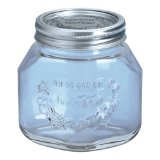 Leifheit Decorative Canning Jars