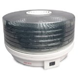 Aroma AFD-615 5-Tier Rotating Food Dehydrator