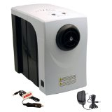 O2Cool 1086 Cool Box Personal Air Conditioner with Smart Power Technology