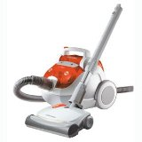 Factory-Refurbished Electrolux Twin Clean Bagless Canister Vacuum EL7055A