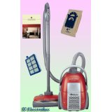 Electrolux EL6988D Oxygen Canister HEPA Vacuum - Deluxe Kit