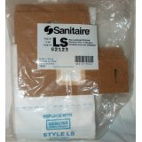 Electrolux Sanitaire Vacuum Bags Style LS