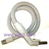 Electrolux Hose With Metal Machine End