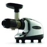 Omega J8005 Nutrition Center Single-Gear Commercial Masticating Juicer