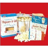 West Bend PC17587 Back To Basics Popcorn Popper Gift Pack