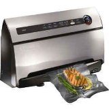 FoodSaver V3460 SmartSeal Vacuum-Sealing Appliance