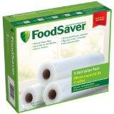 FoodSaver T010-00151-001 3 pack 8