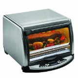 Black & Decker FC150 InfraWave Speed-Cooking Countertop Oven
