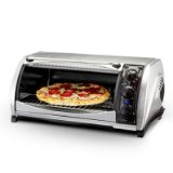 Black & Decker Toaster Oven Countertop Oven Broiler